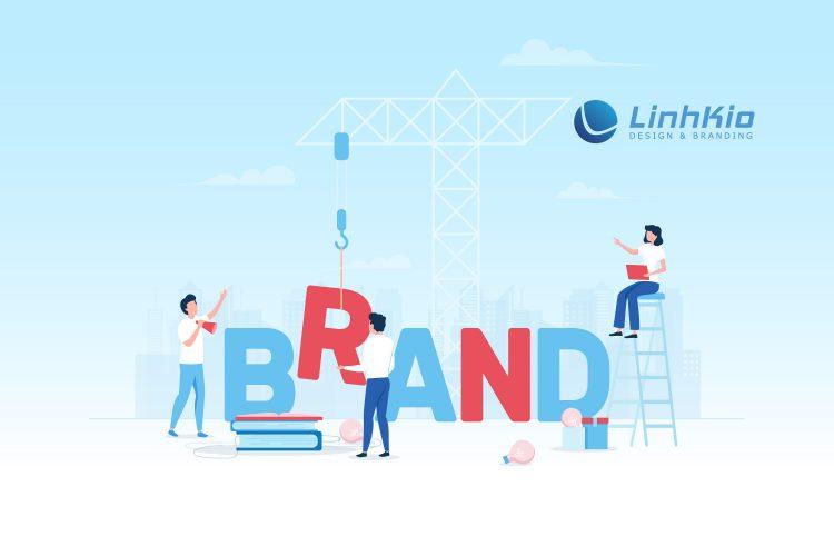Sự Khác Nhau Giữa Branding, Nhận Diện Thương Hiệu Và Logo