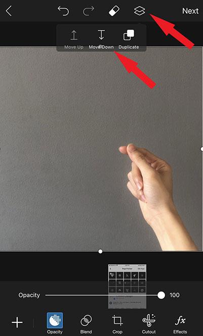 Hướng Dẫn Dùng Picsart Để Ghép Ảnh Profile Facebook Trong Suốt